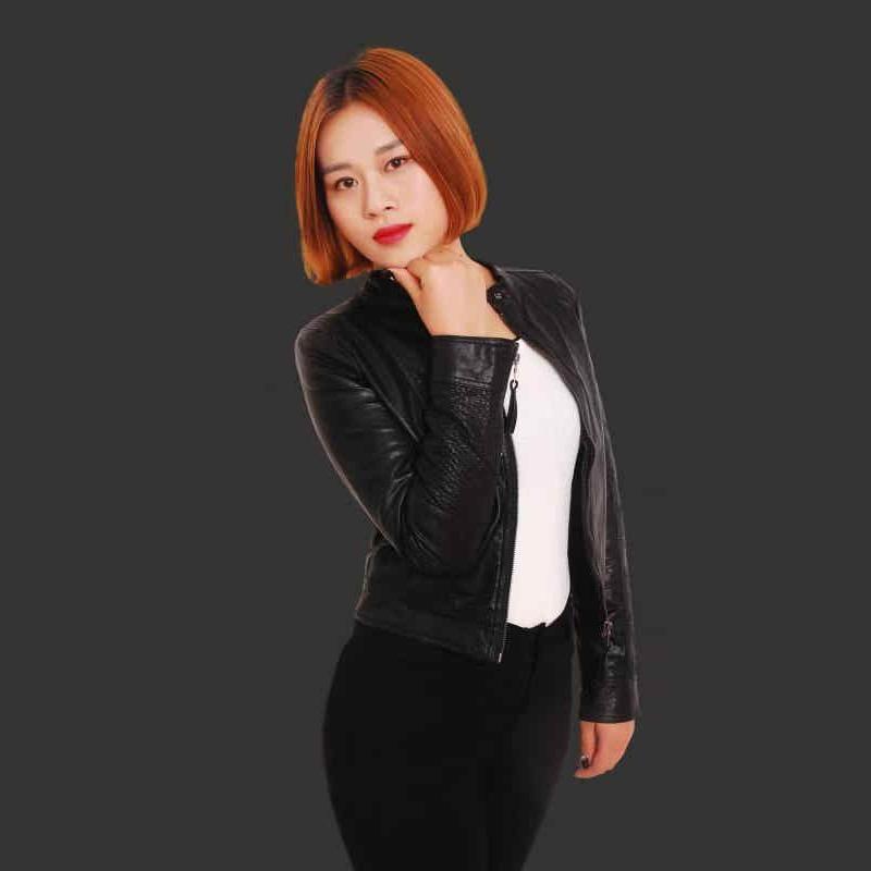 王绍珍 设计师